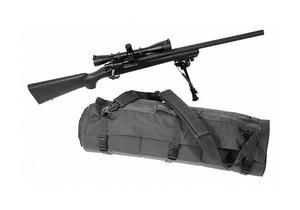 PRO SHOOTERS MAT BLACK by Blackhawk