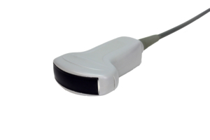 C60/5-2 CURVED TRANSDUCER by Fujifilm Sonosite Inc