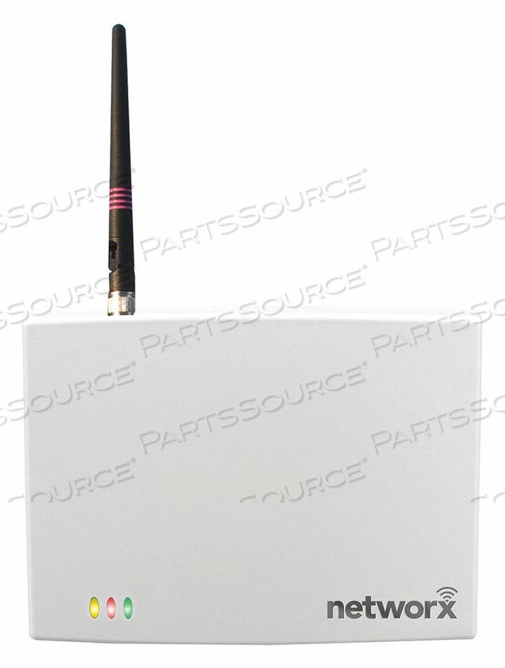 WIFI GATEWAY PLASTIC 4-1/2 H 6 W by Alarm Lock