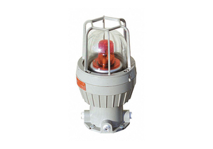 EXPLOSION- PROOF VISUAL ALARM 115VAC by Air Systems International