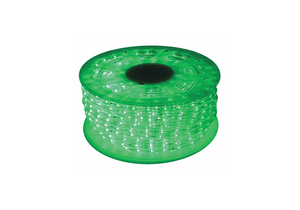 LED ROPE LIGHT 115.5W GREEN 825 LM 120V by American Lighting