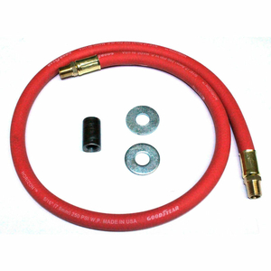 AIR HOSE KIT, RUBBER by ALC