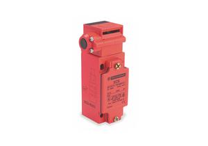 SAFETY INTERLOCK 2NO/1NC by Telemecanique Sensors