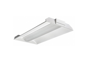 RECESSED TROFFER F28T5 58W 120-277V by Lithonia Lighting