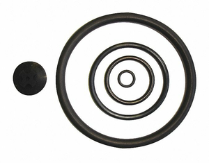 PUMP REPAIR KIT FOR 430-1G/430-2G/430-3G by Solo