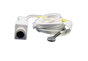 REUSABLE SKIN TEMPERATURE PROBE by Draeger Inc.