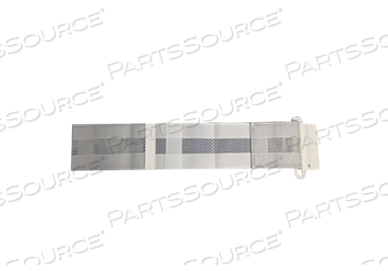 NARROW SECURITY STRAP SET by GE Healthcare