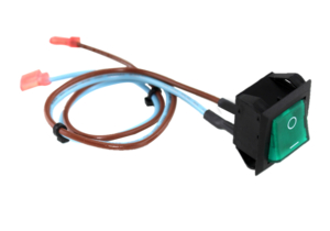EXAM TABLE DRAWER HEATER SWITCH by Midmark Corp.