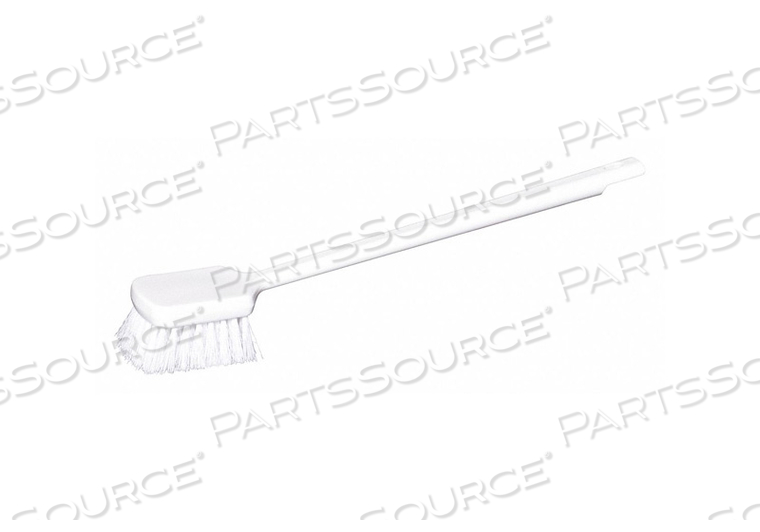 J4747 SCRUB BRUSH POLY LONG HANDLE by Tough Guy