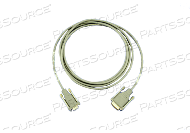 REMOTE DIAGNOSTIC 9800 CABLE ASSEMBLY by OEC Medical Systems (GE Healthcare)