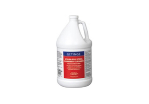 1GAL STAINLESS STEEL CHAMBER CLEANER by Getinge USA Sales, LLC