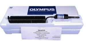 LEAKAGE TESTER by Olympus America Inc.