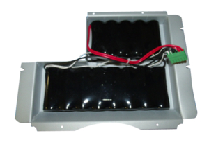 NEW Z PAK BATTERY KIT, RECHARGEABLE by Mindray North America