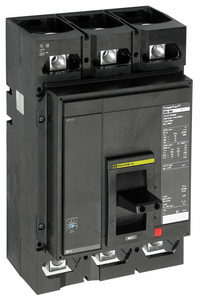 CIRCUIT BREAKER 600A 2P 600VAC MG by Square D