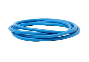 DOOR GASKET, 20 IN ID, 20 IN OD, 0.5 IN THK, BLUE by Primus Sterilizer