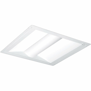 """COLUMBIA CTK LED TROFFER RETROFIT PANEL KIT 2"""" X 2"""", 3500K, 3300 LUMENS, 120-277V by Hubbell Power Systems"""