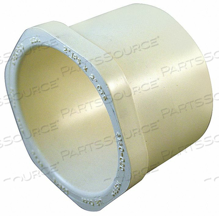 TRANSITION BUSHING CPVC 40 1-1/4 IN. by Spears