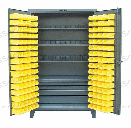 BIN CAB COMBO DRAWER 78 H 48 W 30 D by Strong Hold