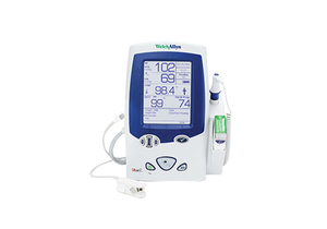 REPAIR - WELCH ALLYN SPOT LXI PATIENT MONITOR