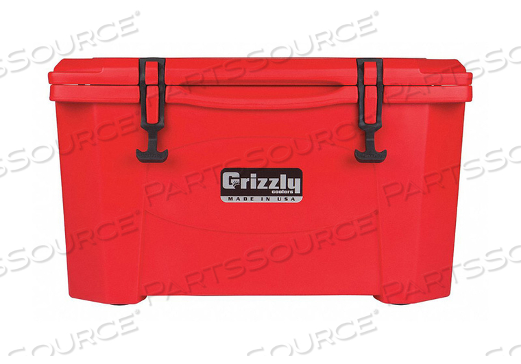 MARINE CHEST COOLER HARD SIDED 40.0 QT. by Grizzly Coolers