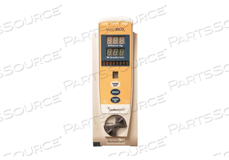 MEDLEY/8300 ETCO2 INFUSION PUMP REPAIR
