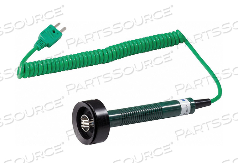 WALL TEMPERATURE PROBE FOR MFR NO A400 by Wohler