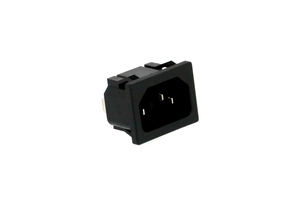 SNAP-IN AC RECEPTACLE by Midmark Corp.