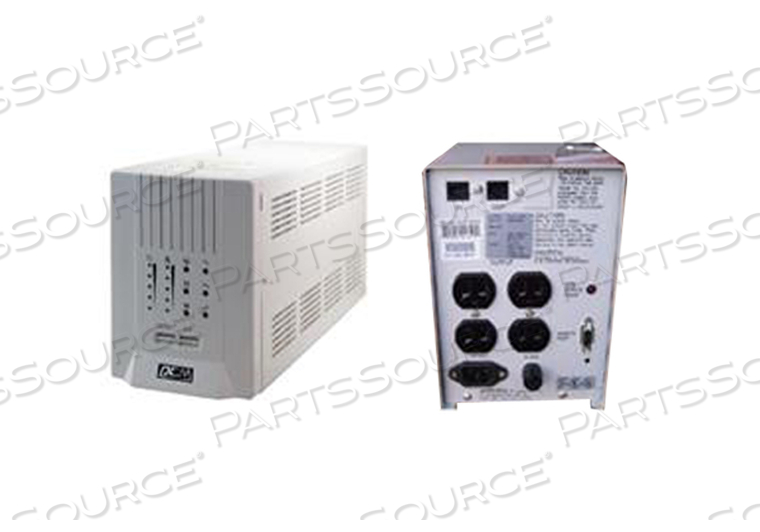 BATTERY OF SMK-600A by Powercom America Inc