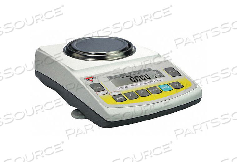 PRECISION BALANCE SCALE 100G 4-7/10 IN.W by Torbal