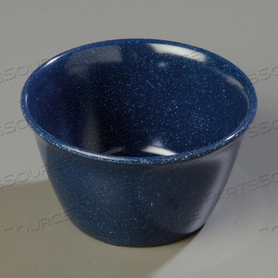 BOUILLON BOWL 8 OZ. CAFE BLUE PK24 by Carlisle