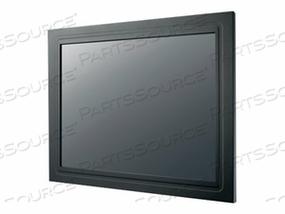"ADVANTECH IDS-3215 - LED MONITOR - 15"" (15"" VIEWABLE) - INTEGRATED - TOUCHSCREEN - 1024 X 768 XGA - 400 CD/M² - 700:1 - 25 MS - DVI-D, VGA by Advantech USA"