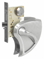 MORTISE LOCKSET MECHANICAL CLASSROOM by Sargent