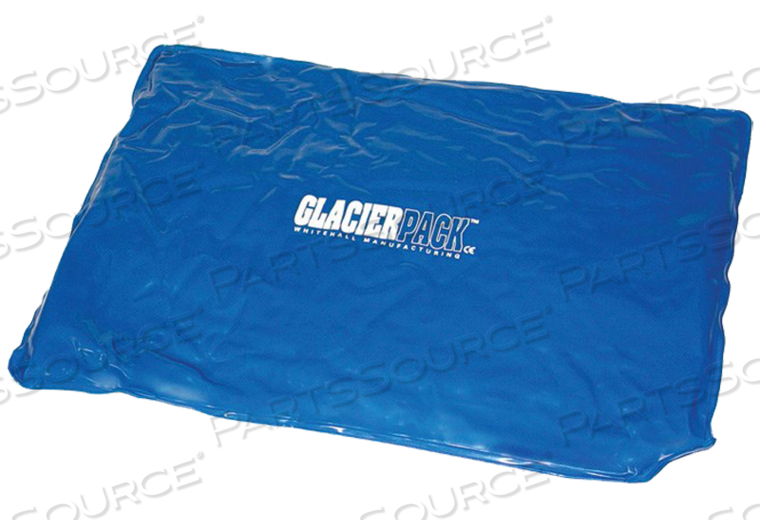 "GLACIER PACK: OVERSIZE -13 X 18-1/2"" (330 X 470)"
