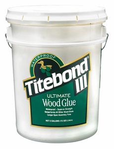 TAN WOOD GLUE 640.00 OZ. by Titebond