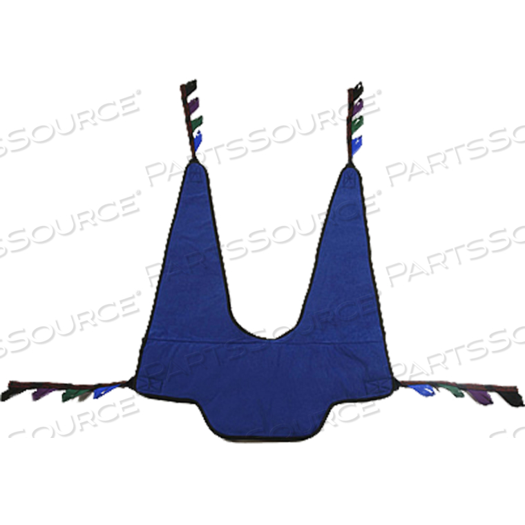TRANSPORT SLING, XL by Invacare Corporation
