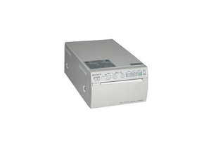 UP-895MD PRINTER REPAIR by Sony Electronics