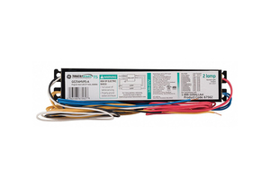 ELECTRONIC BALLAST T5 108 TO 305V 2L by GE Lighting