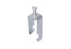 CONDUIT CLAMP 1 IN EMT SILVER by Nvent Caddy