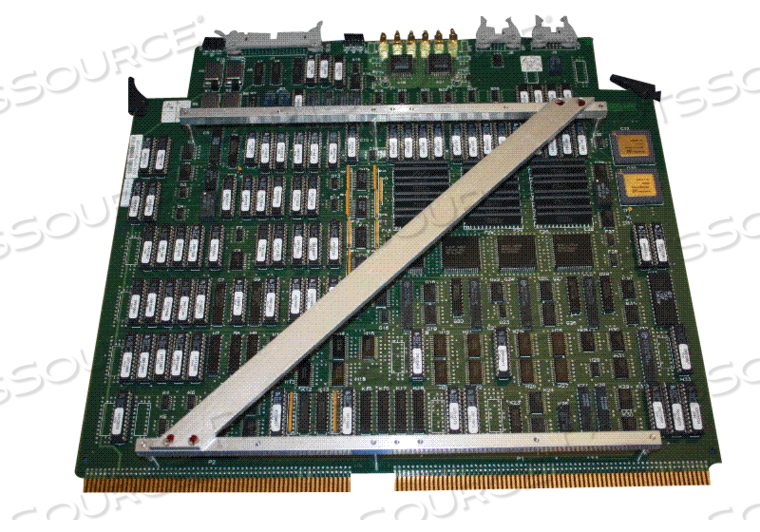 XDG BOARD by GE Healthcare