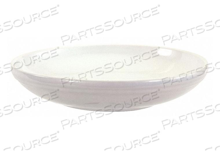SOUP BOWL BRIGHT WHITE 15 OZ. PK12 by Crestware