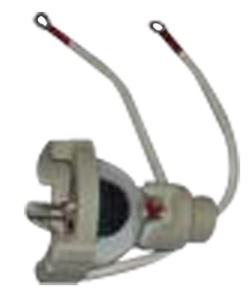 XENON LAMP, 180 W, 64 MM DIA, 6000 K, T17, 500 HR AVERAGE LIFE, 90 CRI, 90 MM by Richard Wolf Medical Instruments Corp.
