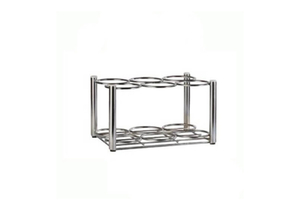 CYLINDER STAND, 16 IN X 7-1/4 IN X 10-1/2 IN by Western Enterprises
