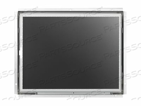 "ADVANTECH IDS-3117E - LED MONITOR - 17"" - OPEN FRAME - TOUCHSCREEN - 1280 X 1024 SXGA - 250 CD/M² - 1000:1 - 5 MS - VGA by Advantech USA"