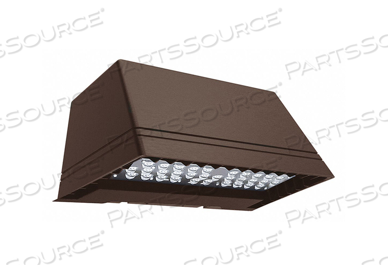 WALL PACK LED 4000K 5819 LM 50W by Hubbell Power Systems