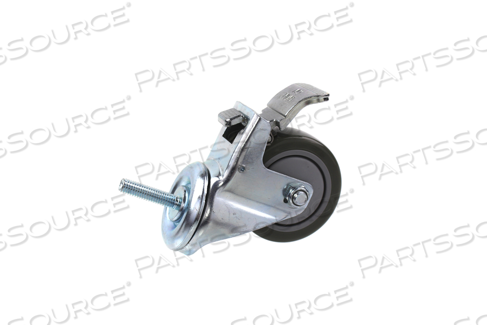 """3"""" ALL LOCK 1 1/2"""" STEM (PREMIER MOBILE LIFT) by Midmark Corp."""