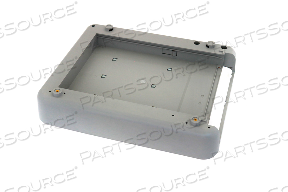 PW15 PLASTIC BOTTOM HOUSING by Philips Healthcare