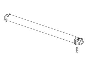 TRANSFER ROLL,E260/E360/E460 by Lexmark