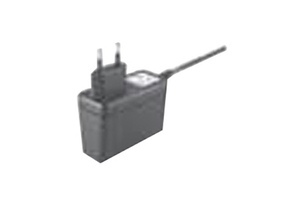 BATTERY CHARGER AC ADAPTER, BARREL CONNECTOR, 90 TO 264 VAC INPUT, 24 VDC, 630 MA, 15 W OUTPUT, -20 TO 60 DEG C, 1 OUTPUTS, 140 G by Non-Medical