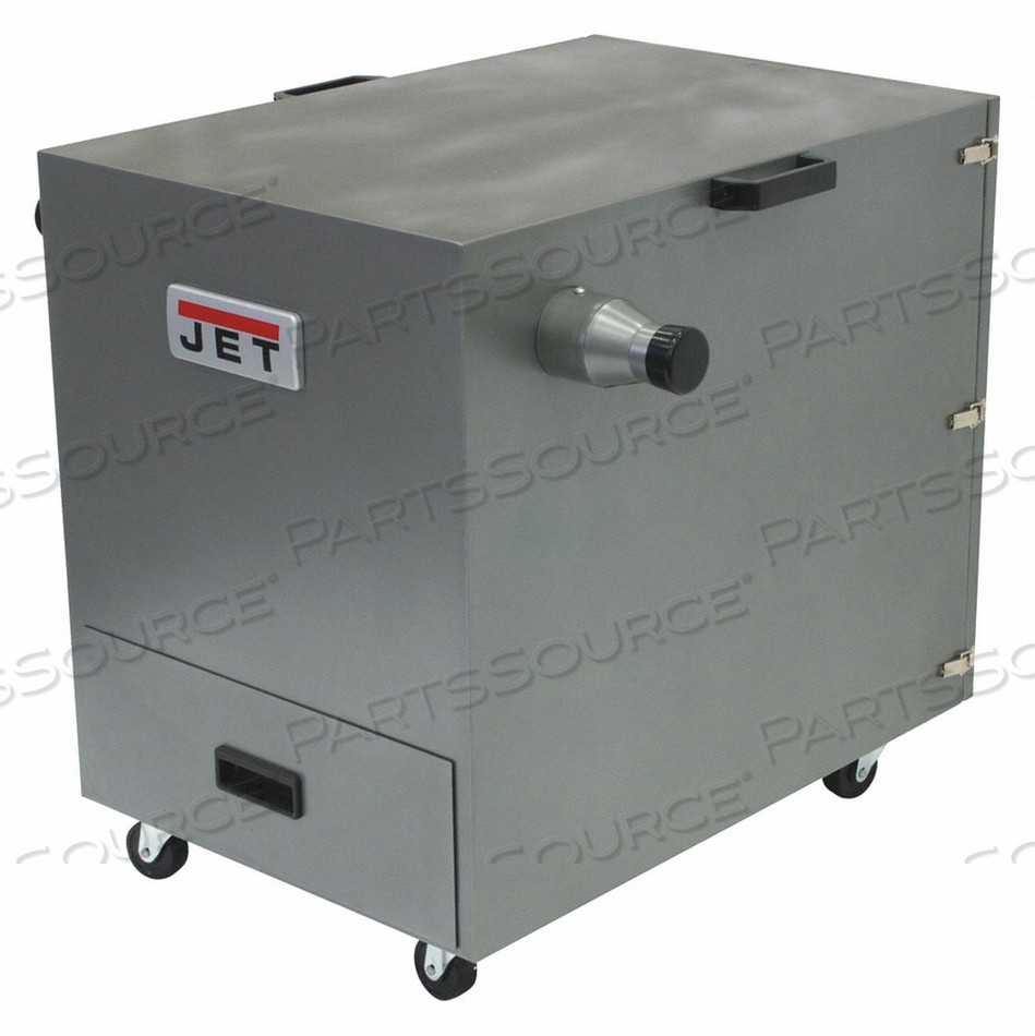 DUST COLLECTOR 1-1/2 HP 75 DBA by Jet