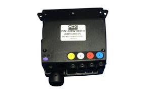 CONTROL BOX by Stryker Medical
